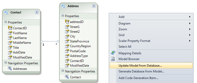 how to add inner join columns in datagridview entity